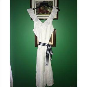 Vineyard Vine's Dress